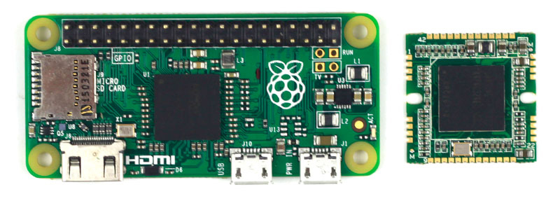 ArduCAM Introduces A Third Party Raspberry Pi | Hackaday