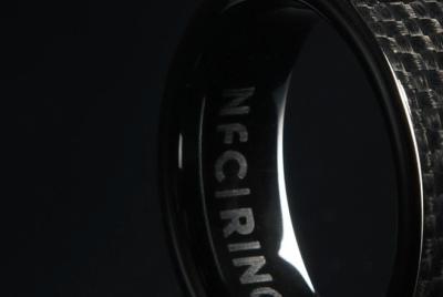 NFC Ring | Hackaday