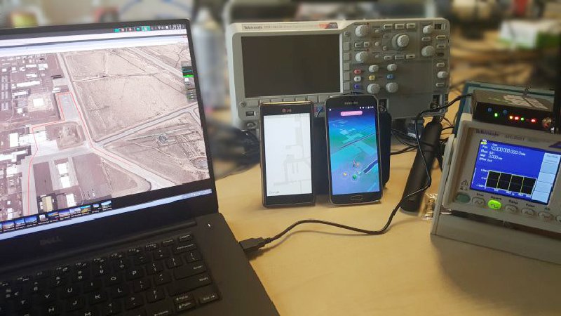 Pokemon Go Cheat Fools GPS With Software Defined Radio | Hackaday