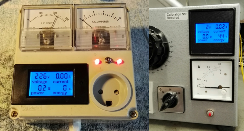 Put A Reverse Engineered Power Meter In Your Toolkit | Hackaday