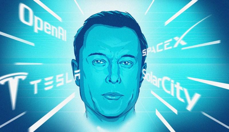 Working For Elon Musk   Hackaday