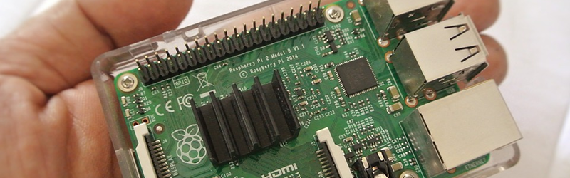 How To Use Docker To Cross Compile For Raspberry Pi (and