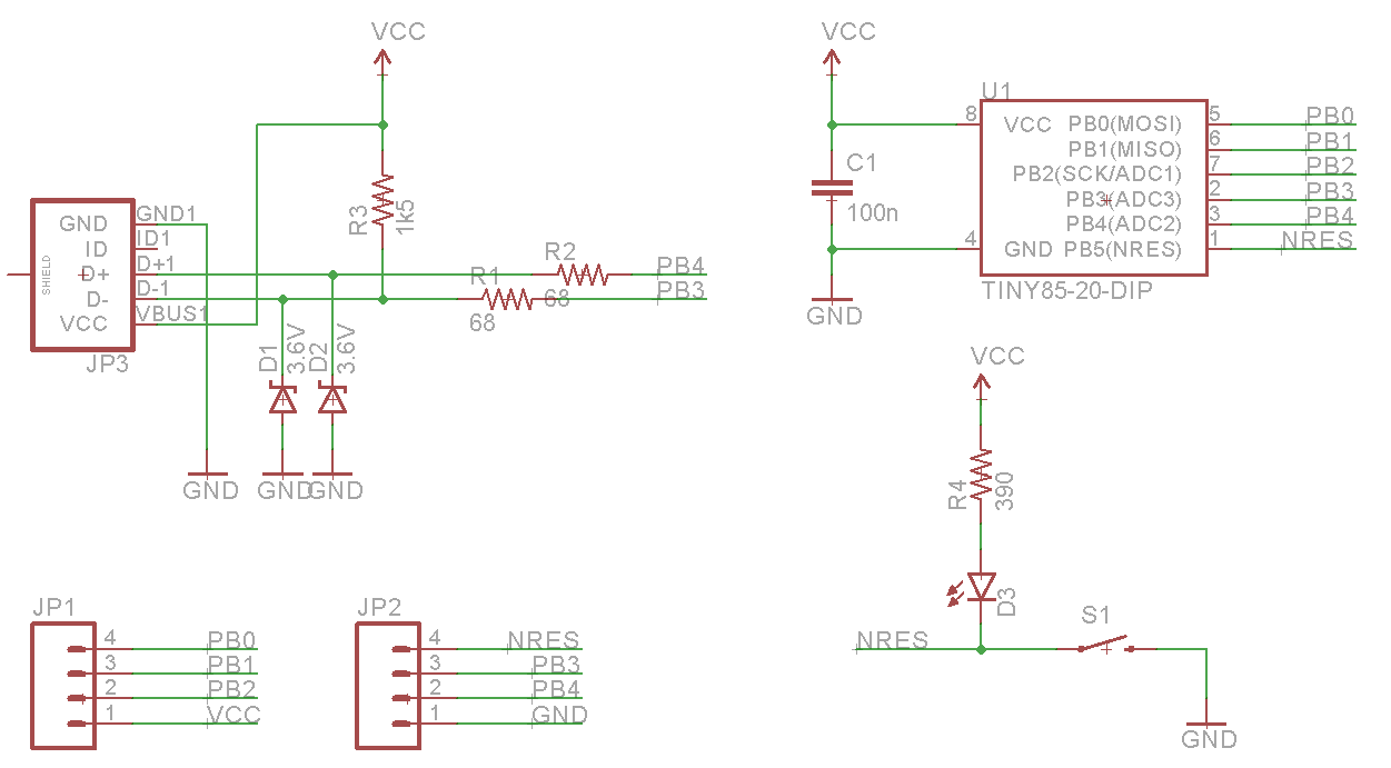 creating a pcb in everything introduction hackadayImport Eagle Printed Design Symbols Gschem Symbols Boards The Circuit #17