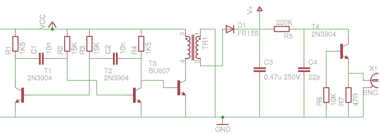 Pulse Generator | Hackaday