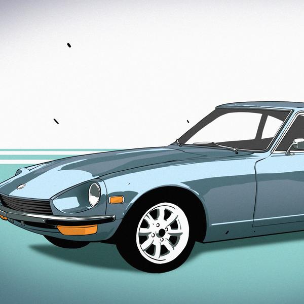 Megasquirting My 1983 Datsun Z | Hackaday