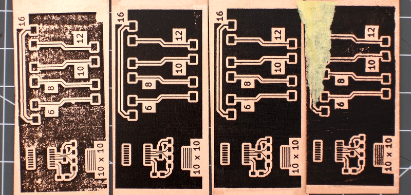take your pcbs from good to great toner transfer hackadaytake your pcbs from good to great toner transfer