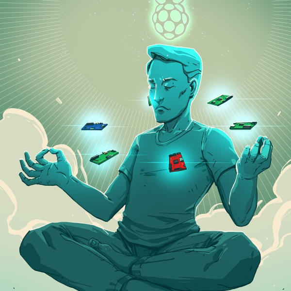 Win Loot With The Enlightened Raspberry Pi Contest | Hackaday