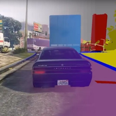 Half and Half GTAV Annotation Thumb