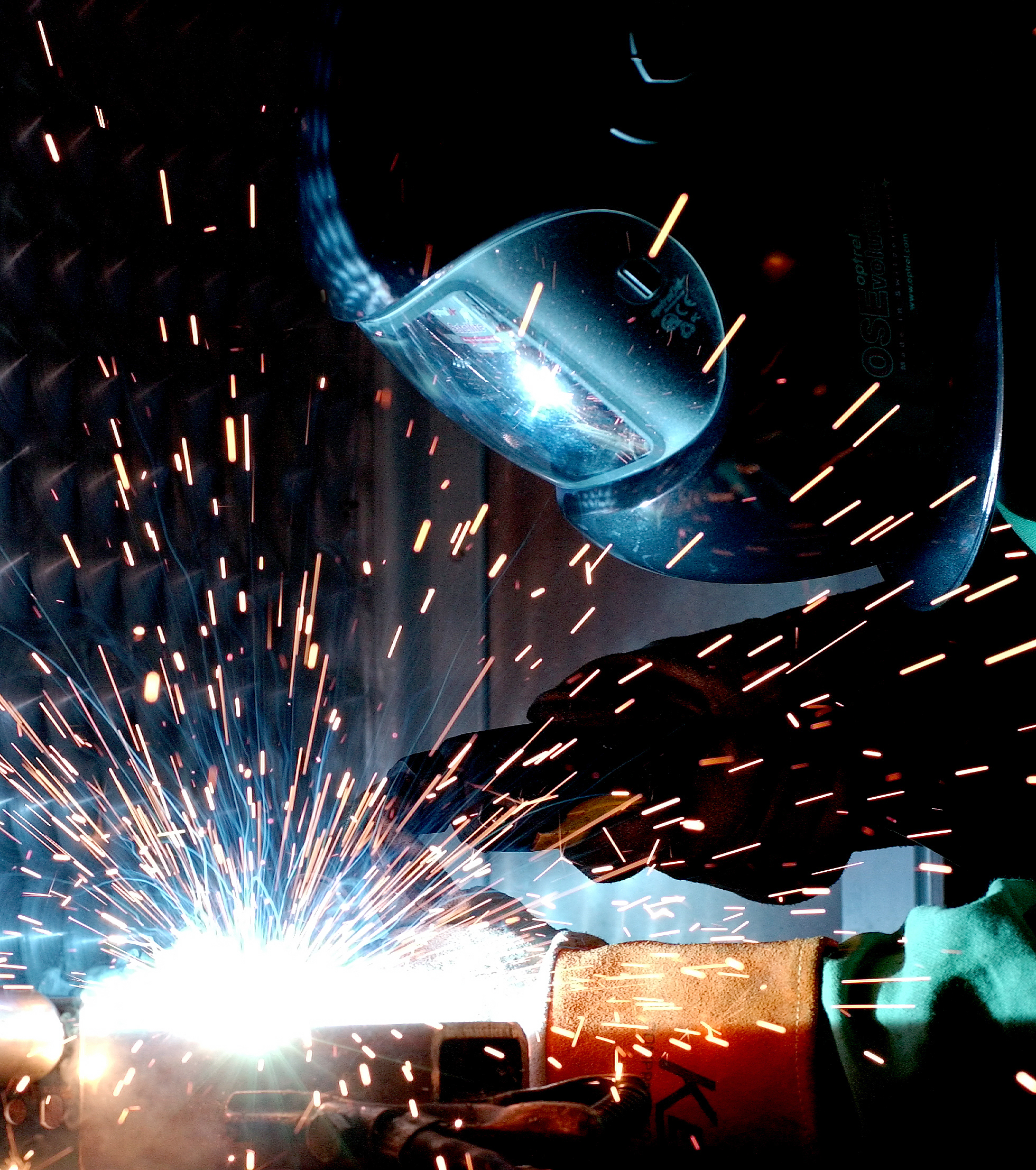 The Healthy Maker: Tackling Vapors, Fumes And Heavy Metals