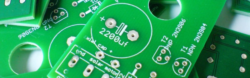 This EAGLE Script Gets Quotes For Your Boards | Hackaday