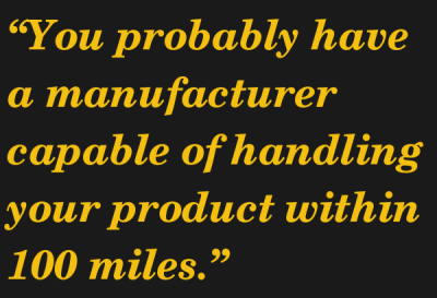 quote-mfg-within-100-miles