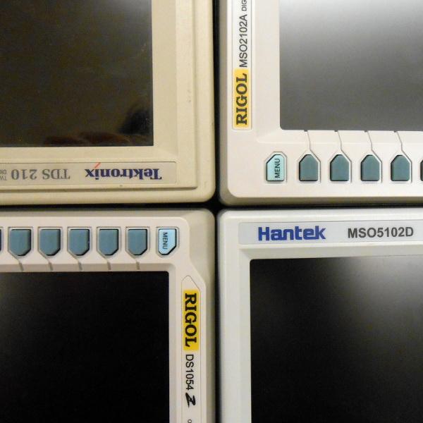 Choosing A 'Scope: Examining Bandwidth | Hackaday