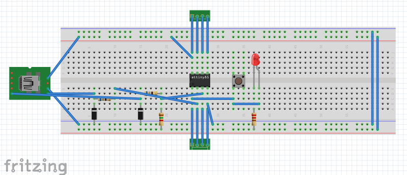 Creating A PCB In Everything: Friends Don't Let Friends Use Fritzing