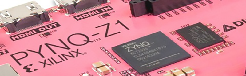 New Part Day: Pynq Zynq | Hackaday