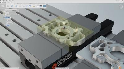 Autodesk Fusion 360 offers professional-level CAM