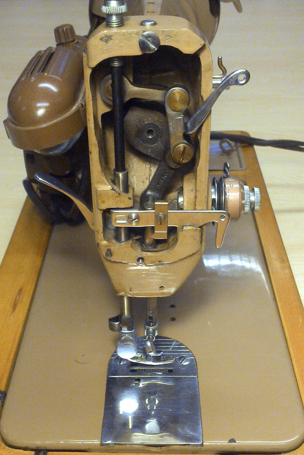 Why You Should Own A Sewing Machine | Hackaday