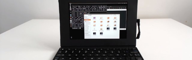 Turn That Old Tablet Into A Sub-$100 Linux Laptop | Hackaday