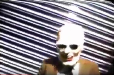 The Chicago fake [Max Headroom].