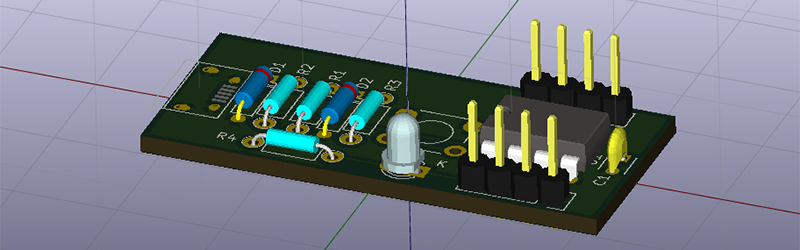 Creating A PCB In Everything: KiCad, Part 3 | Hackaday