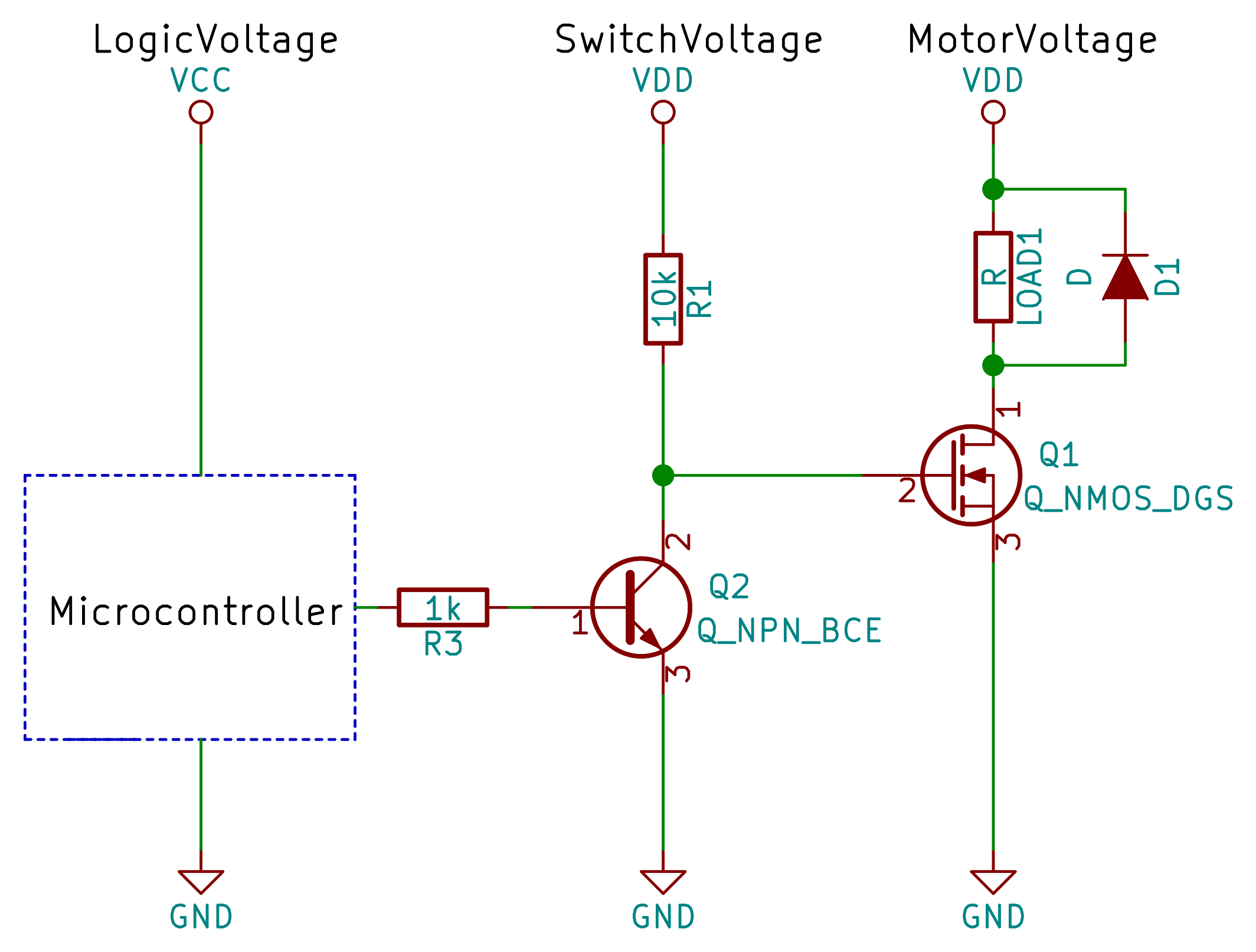 Circuit Diagram Besides Motor Controller Circuit On H Bridge Diagram
