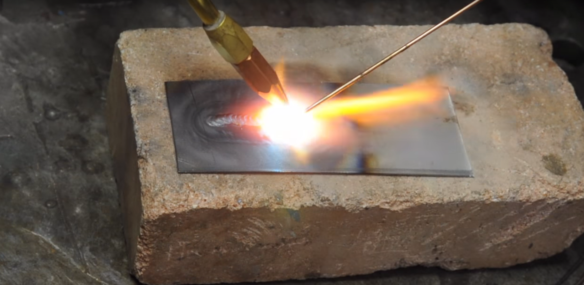 Fun With Fire: Oxy-Acetylene Basics | Hackaday