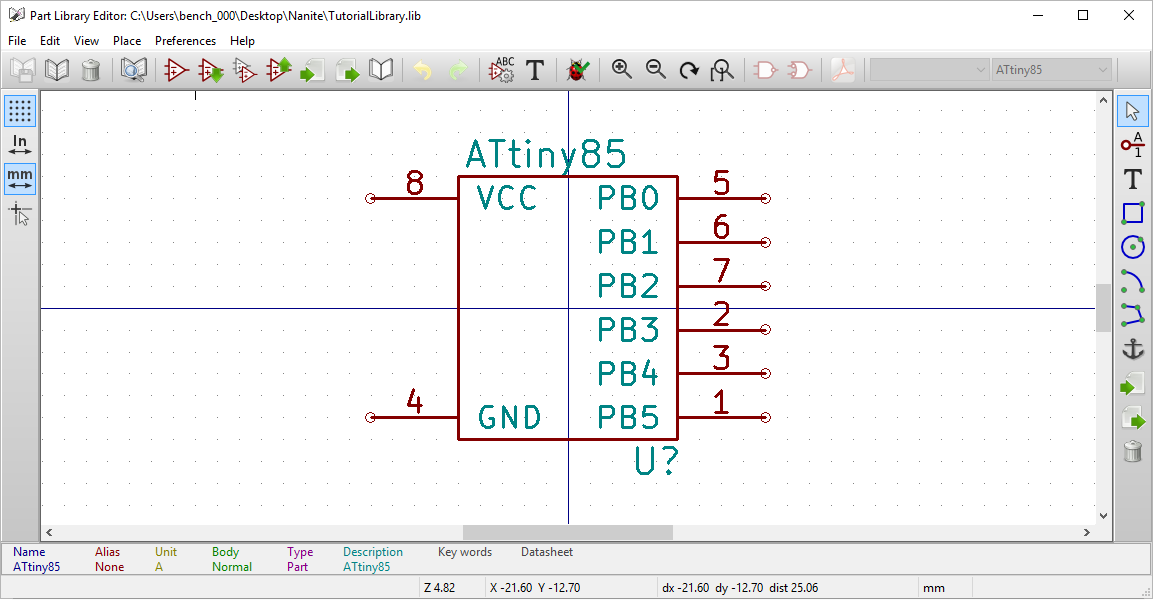 Creating A PCB In Everything: KiCad, Part 1 | Hackaday