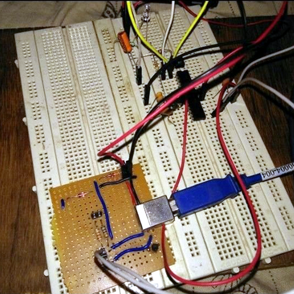 Arduino With A… PIC? | Hackaday