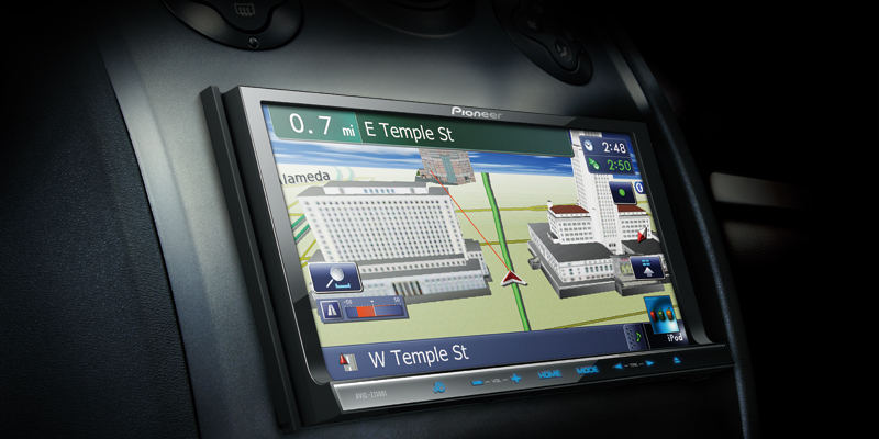 Pioneer AVIC Infotainment Units Hacked To Load Custom ROMs | Hackaday