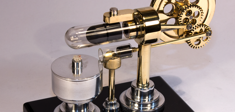 200 Years Of The Stirling Engine | Hackaday