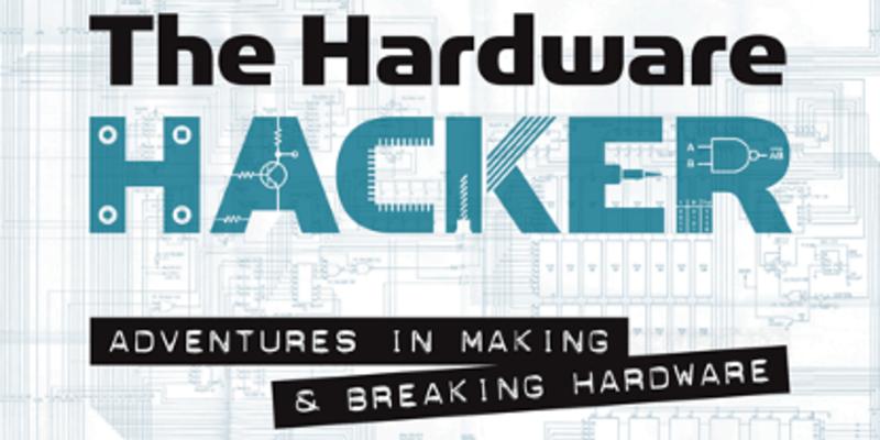 The Hackers Underground Book