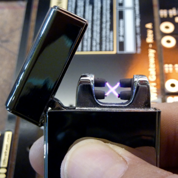 A Singing Arc Lighter | Hackaday