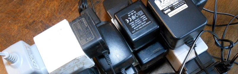So Where's My Low Voltage DC Wall Socket? | Hackaday