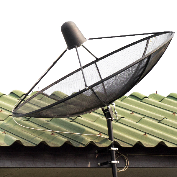 Welcome To The Slow Death Of Satellite TV In America | Hackaday