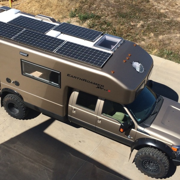Off-Grid Travel — Setting Up A Solar System | Hackaday