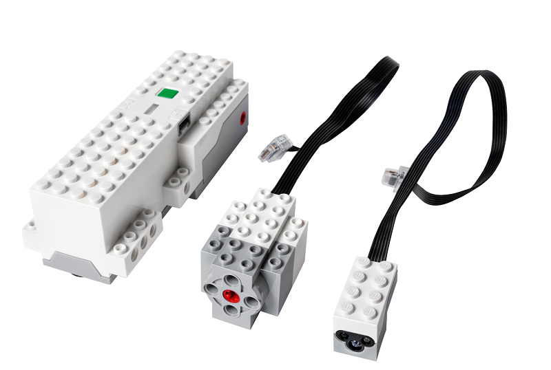 Lego Boosts Their Robotic Offering Hackaday