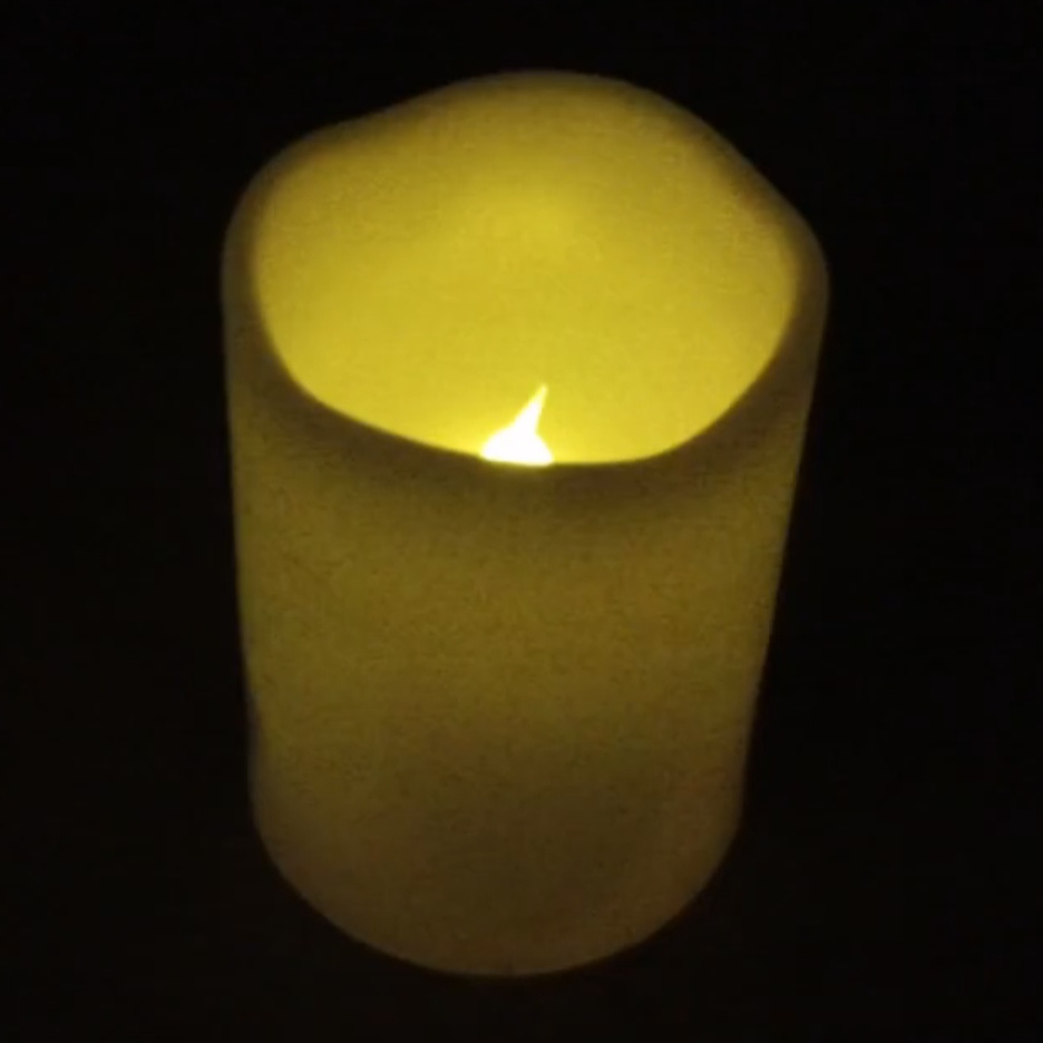 blowing out a candle flicker led the death of flame hackadayFlickering Circuits And Candles I Could Find And Seeing Which Ones Had #2