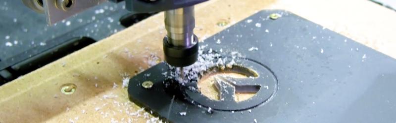 3D Printer Transforms To CNC   Hackaday