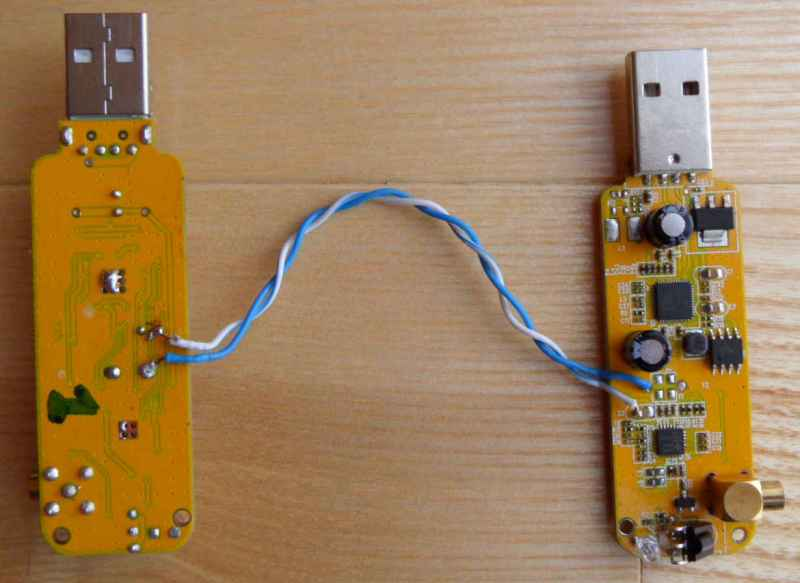 GSM Sniffing On A Budget With Multi-RTL | Hackaday