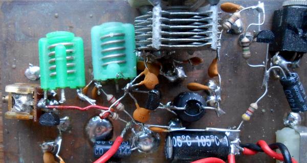 Everyone Should Build At Least One Regenerative Radio