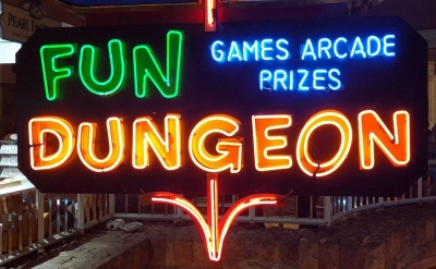 fundungeon