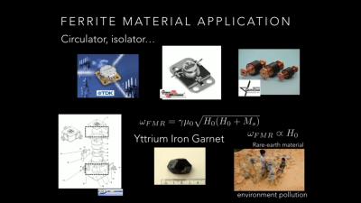 kodera_applications