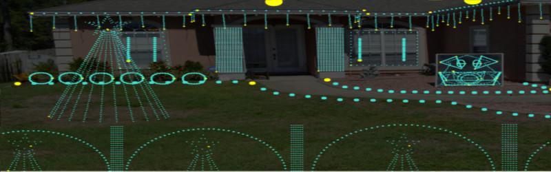 Engineer S Primer On Diy Christmas Light Shows Hackaday