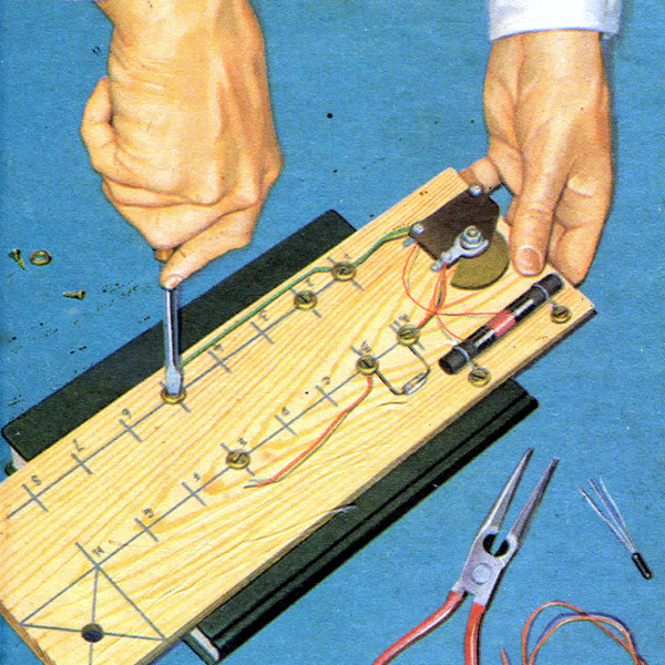 Books You Should Read: Making A Transistor Radio | Hackaday