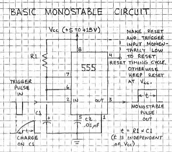 Image Source: Mims' Mini-Notebook 555 Circuits scans viaArchive.org