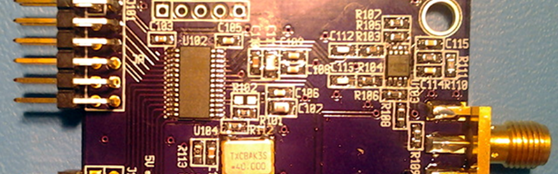 Ice, Ice, Radio Uses FPGA | Hackaday
