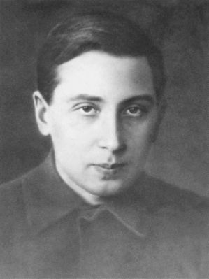 Oleg Losev (Public domain)