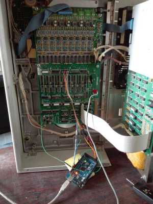 MERA-400 Data Tape Recovery 3