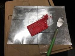 3D Printer Steel Print Plate 3