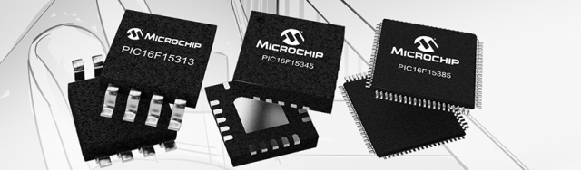 Microchip Launches New Family Of PICs | Hackaday