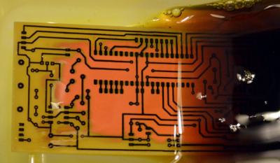 Ask Hackaday: What's Your Etchant? | Hackaday